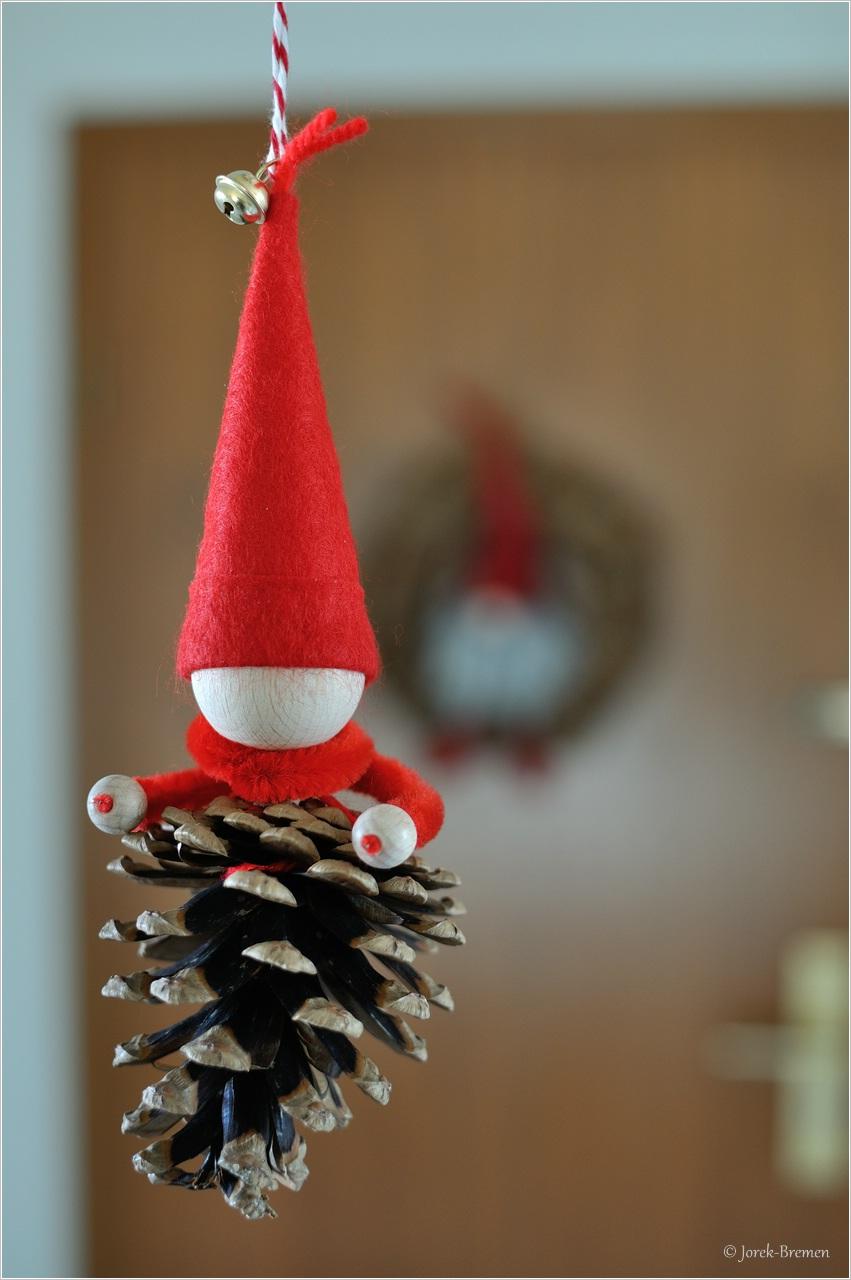 Jorek's Weihnachtsbastelseite